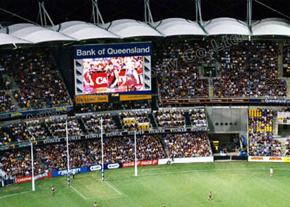 LED Screens for Sports